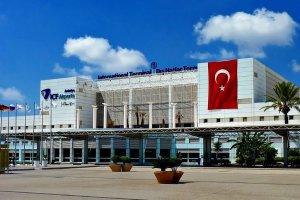 Аэропорты Анталии