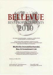 Bellevue 2010