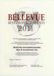 Bellevue 2011
