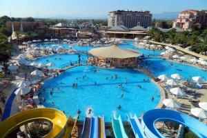 Турецкие отели не поднимают цены на проживание