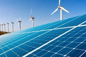 Электроэнергия из солнца и ветра в Турции: тепло, светло, эффективно